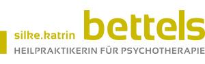 Silke Katrin Bettels – Heilpraktikerin für Psychotherapie Logo